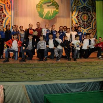 Республиканский фольклорный фестиваль «В гостях у Акбузата»